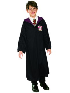 Robe de Gryffondor d'Harry Potter