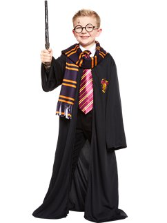 Kit Robe Harry Potter