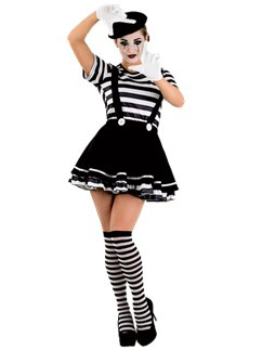 Femme Mime