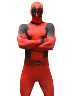 Deadpool de Marvel