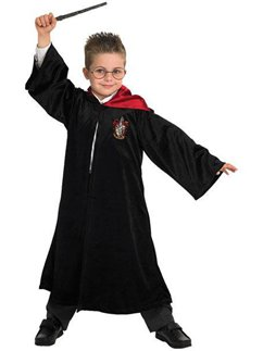 Robe de Sorcier Harry Potter Prestige