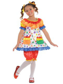 Robe de Clown