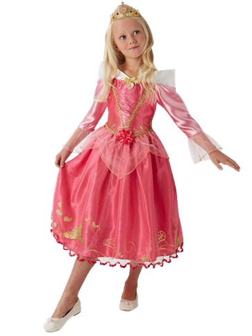 la belle au bois dormant de disney version prestige d guisement enfant party city