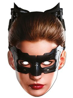 Masque Catwoman - The Dark Knight