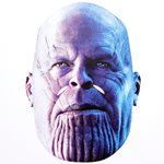 Masque Thanos