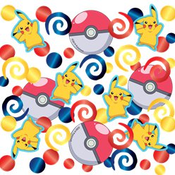 Confettis de table Pokemon - 14 gr