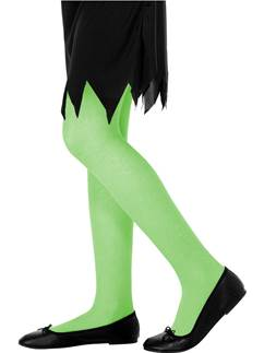 Collants Verts Enfant - 11/14 Ans