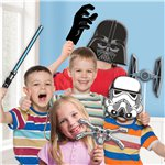 Accessoires Photo Booth Star Wars
