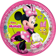 Minnie & Compagnie