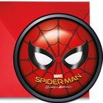 Invitations et Enveloppes Spider-Man Homecoming