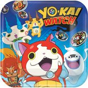 Anniversaire Yo-Kai Watch
