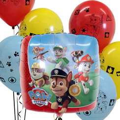 Ballons Licence Officielle