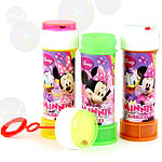 Tube de Bulles Minnie Mouse - 60 ml