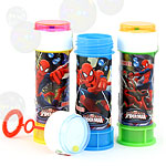 Tube de Bulles Spider-Man - 60 ml