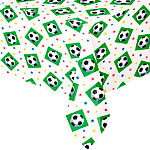 Nappe en Plastique Football