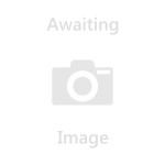 "Badge ""90 Today"" Noir Flamboyant - 15 cm"