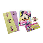 Set de Papeterie Minnie Mouse