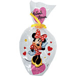 Pochettes Surprises en Cellophane Minnie Mouse