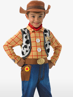 Woody Version Prestige - Déguisement Enfant  Fancy Dress