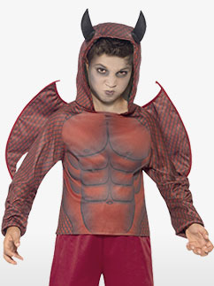 Diable de Prestige - Déguisement Enfant Fancy Dress