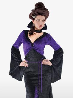 Maîtresse Vampire - Déguisement Adulte Fancy Dress