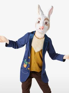 Monsieur Lapin - Déguisement Enfant  Fancy Dress