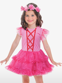 Ballerine - Déguisement Enfant  Fancy Dress