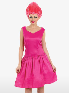 Lutine Rose - Déguisement Adulte  Fancy Dress