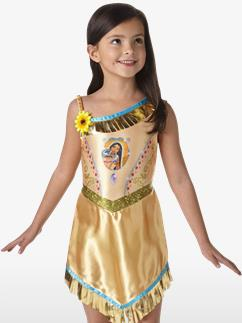 Pocahontas du Conte de Fées - Déguisement Enfant  Fancy Dress