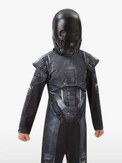 K-2SO Version Classique - Déguisement Enfant et Ado Fancy Dress