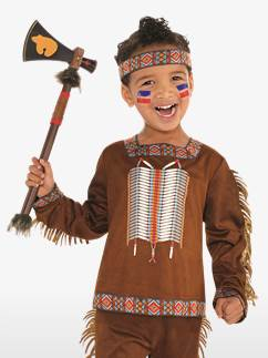 Indien d'Amérique - Déguisement Enfant  Fancy Dress