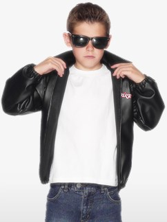 T-Bird - Costume enfant
