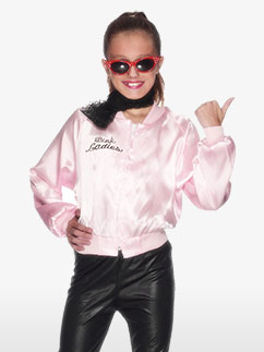 Pink Lady - Déguisement Enfant  Fancy Dress