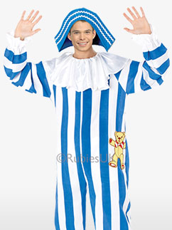 Andy Pandy - Déguisement Adulte  Fancy Dress