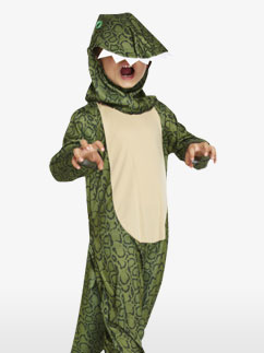 Dinosaure - Déguisement Enfant Fancy Dress