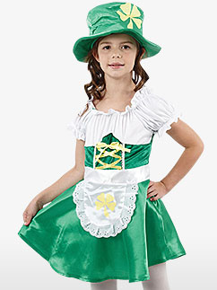 Lutin fille - Costume enfant Fancy Dress
