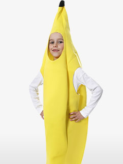 Banane - Costume Enfant Fancy Dress