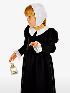 Florence Nightingale - Déguisement Enfant Fancy Dress
