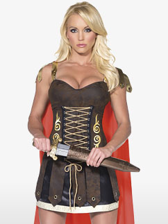Gladiateur - Costume adulte  Fancy Dress
