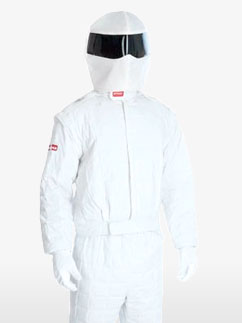 Pilote de course - Costume adulte