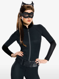 Catwoman - Deguisement Adulte Fancy Dress