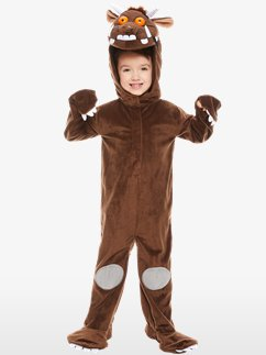 Le Gruffalo - Déguisement Enfant  Fancy Dress