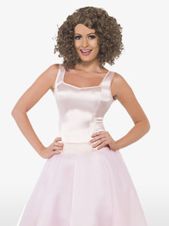Bébé de Dirty Dancing - Déguisement Adulte  Fancy Dress