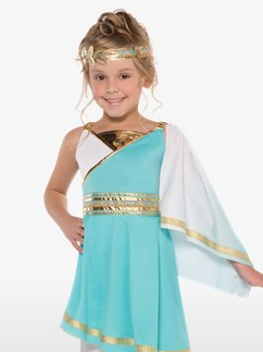Vénus - Déguisement Enfant  Fancy Dress