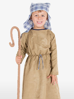 Joseph - Déguisement Enfant Fancy Dress