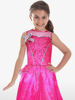 Princesse Barbie - Déguisement Enfant  Fancy Dress