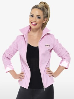 Veste Pink Ladies - Déguisement Adulte  Fancy Dress