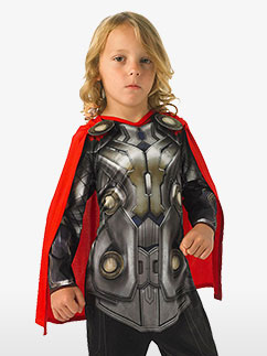 Thor 2 Version Classique - Déguisement Enfant Fancy Dress