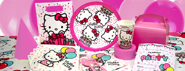 anniversaire hello kitty - Hello Kitty Anniversaire