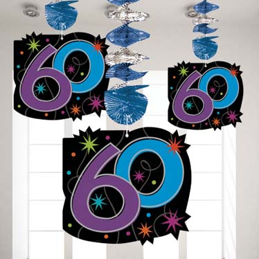 anniversaire 60 ans th mes et id es d co. Black Bedroom Furniture Sets. Home Design Ideas